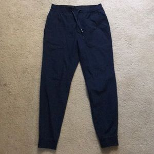 Lululemon ABC Jogger - True Navy, Medium
